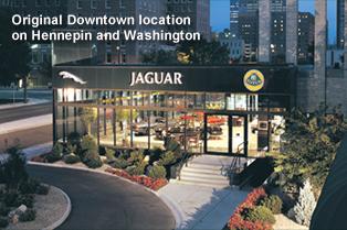 History of Jaguar Land Rover Minneapolis - jlr classics