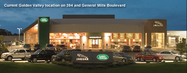 history of jaguar land rover minneapolis - jlr classics
