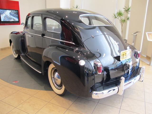 1940 Chrysler Windsor Jlr Classics