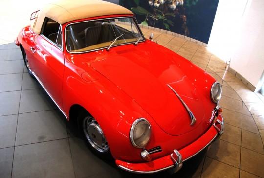 1964 Porsche: SOLD
